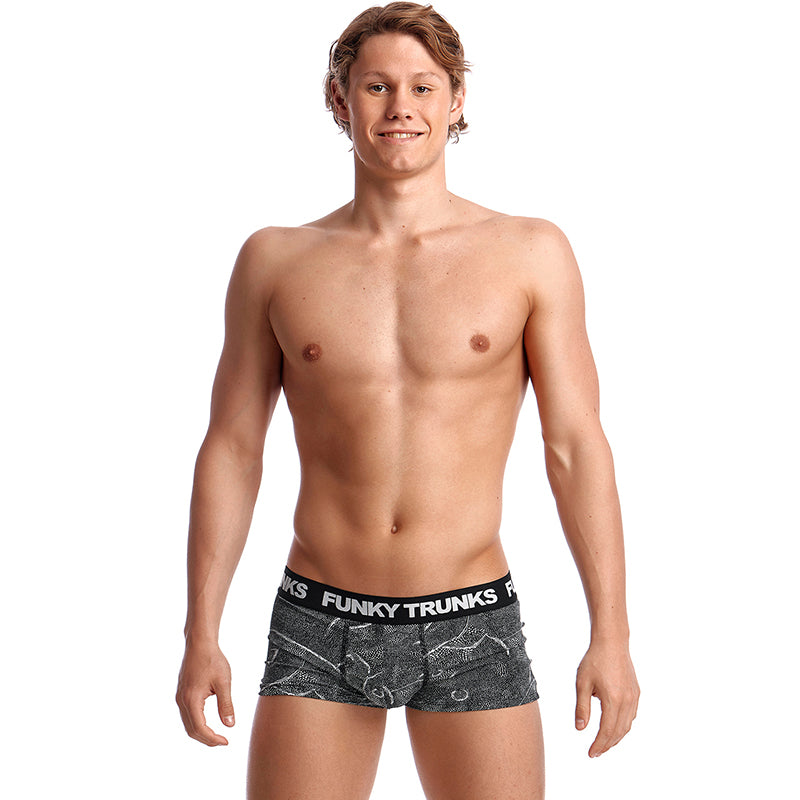 Funky Trunks - Crack Up - Mens Underwear Trunks