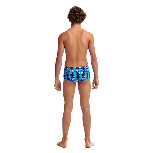 Funky Trunks - Dive Master - Boys Eco Classic Trunks