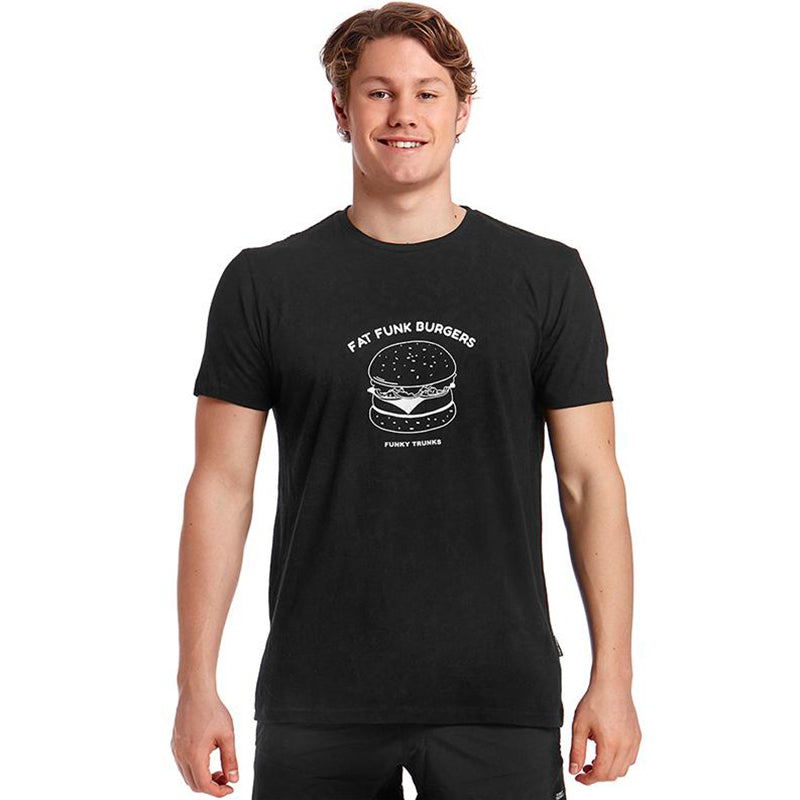 Funky Trunks - Fat Funk Mens T-Shirt