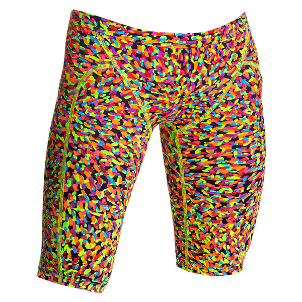 Funky Trunks - Fireworks Boys Training Jammers