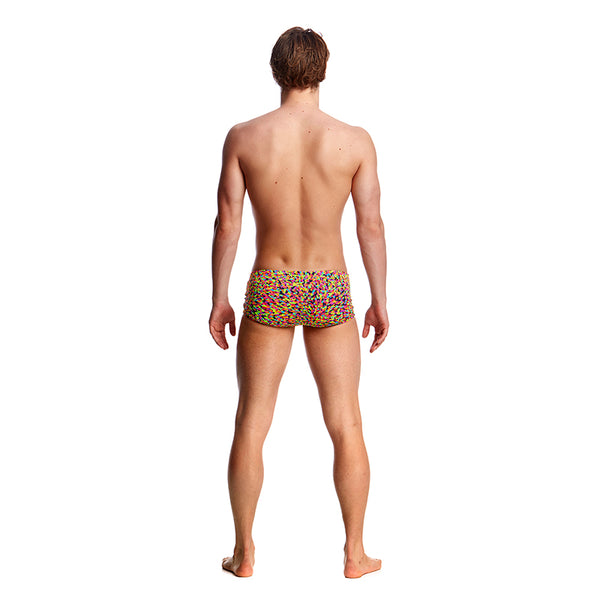 Funky Trunks - Fireworks Mens Classic Trunks