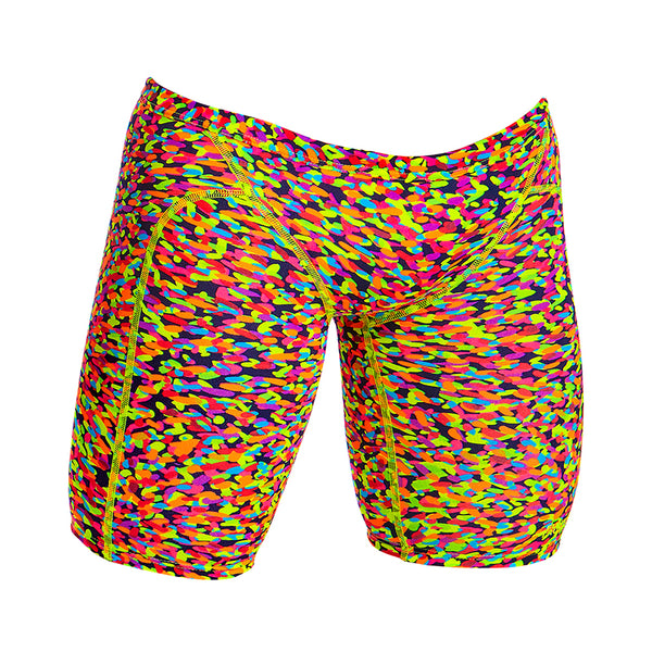 Funky Trunks - Fireworks Mens Training Jammers