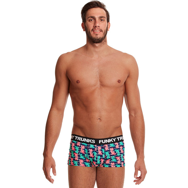 Funky Trunks - Fish Taco - Mens Underwear Trunks