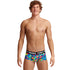 Funky Trunks - Gettin Jiggy - Mens Underwear Trunks