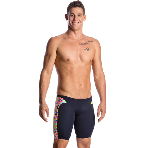 Funky Trunks - Hex On Legs Mens Jammers