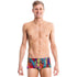Funky Trunks - Animal Instinct Mens Classic Trunks - Aqua Swim Supplies