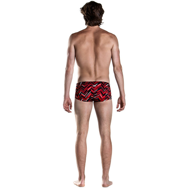 Funky Trunks - Blazing Arrow Mens Classic Trunk