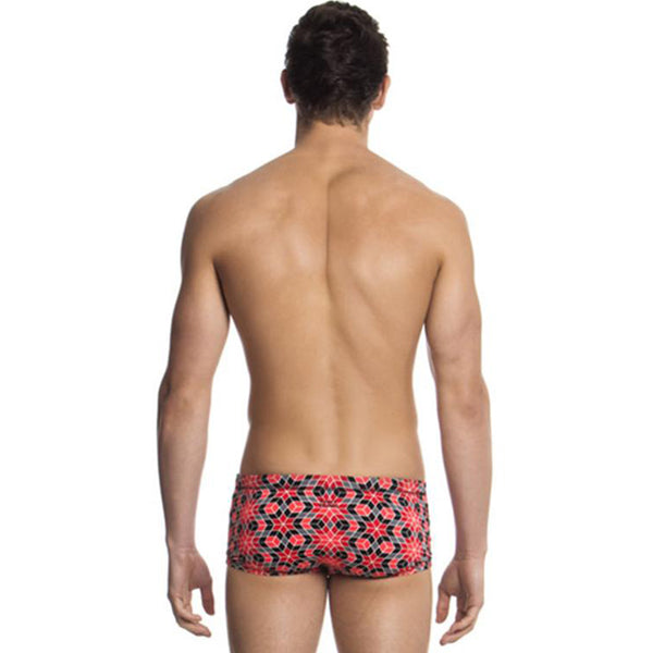 Funky Trunks - Crystal Flame Mens Classic Trunks