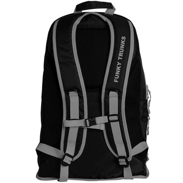 Funky Trunks - Night Rider Elite Squad Backpack