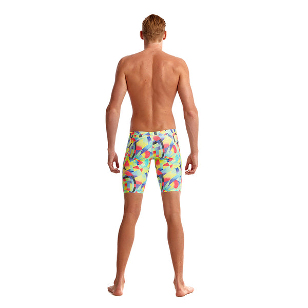 Funky Trunks - Point Break - Mens Training Jammers