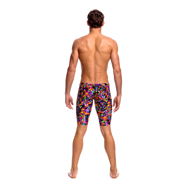 Funky Trunks - Predator Party Boys Training Jammers