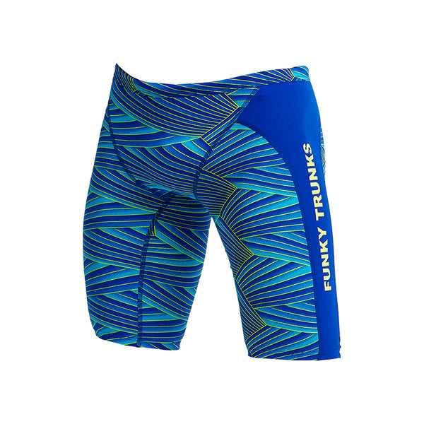 Funky Trunks - Streaker - Mens Training Jammers