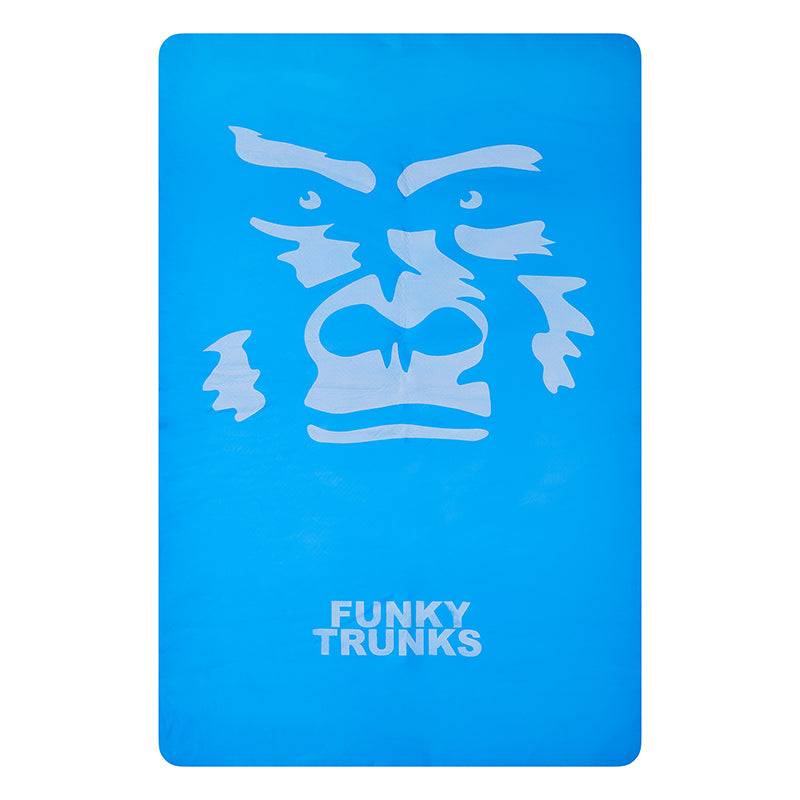 Funky Trunks - The Beast Chamois Sports Towel