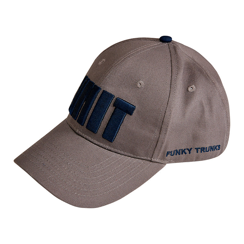 Funky Trunks - Unit Get A Head Baseball Cap