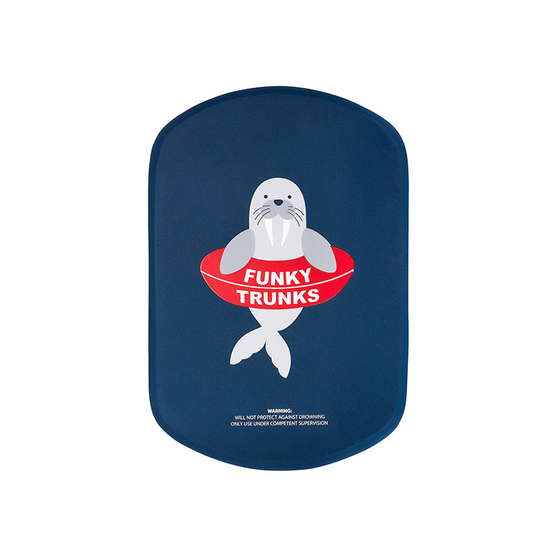 Funky Trunks - Wallyrus Mini Kickboard