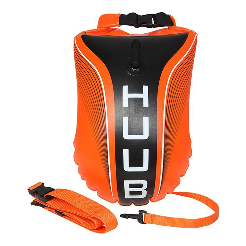 HUUB - Safety Tow Float (Flu. Orange)