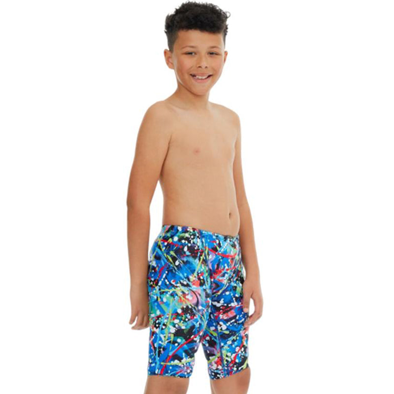 Maru - Splash Ecotech Boys Jammer - Multi