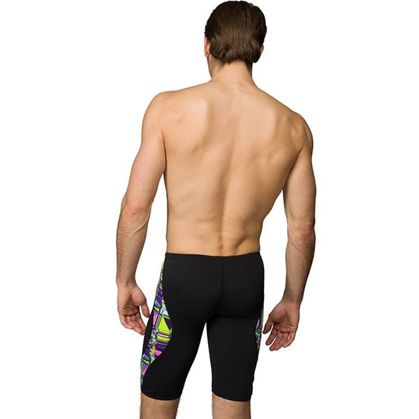 Maru - Diamond Dazzle Pacer Mens Jammer - Multi
