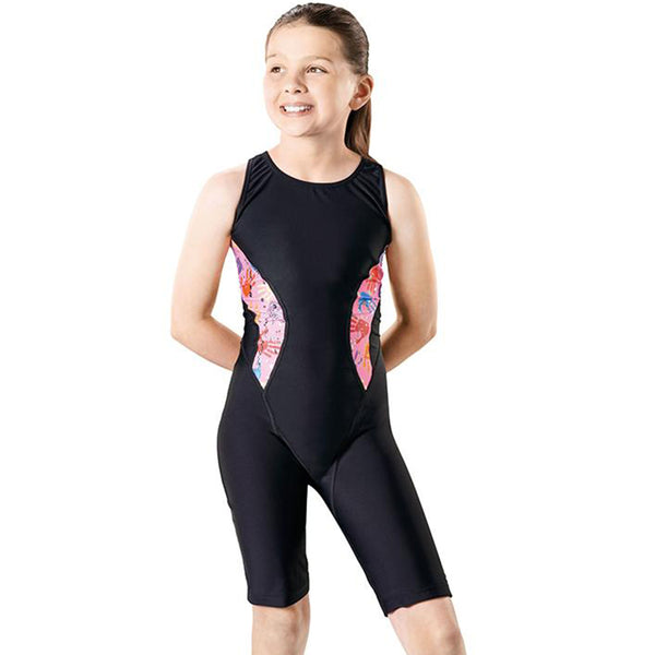 Maru Girls Swimwear - Hand Pacer Legs