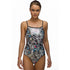 Maru - Prism Sparkle Vision Back Ladies Swimsuit - Aqua Swim Supplies