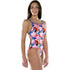 Maru - Lottie Pacer Splish Back Ladies Swimsuit