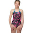 Maru - Milky Way Sparkle Fly Back Girls Swimsuit