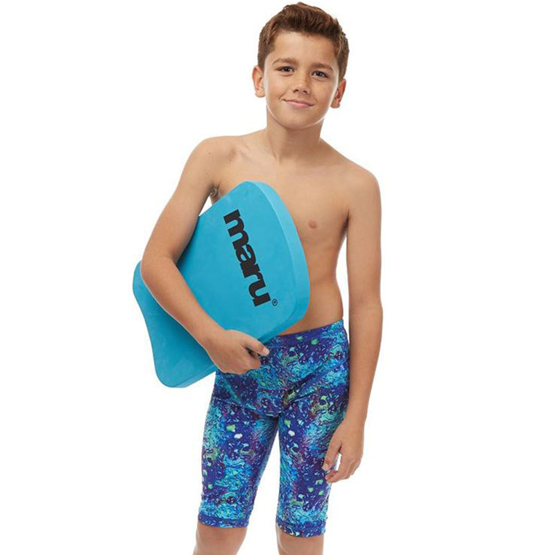 Maru - Odyssey All Over Print Boys Jammer - Multi