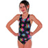 Maru - Pluto Rave Back Girls Swimsuit