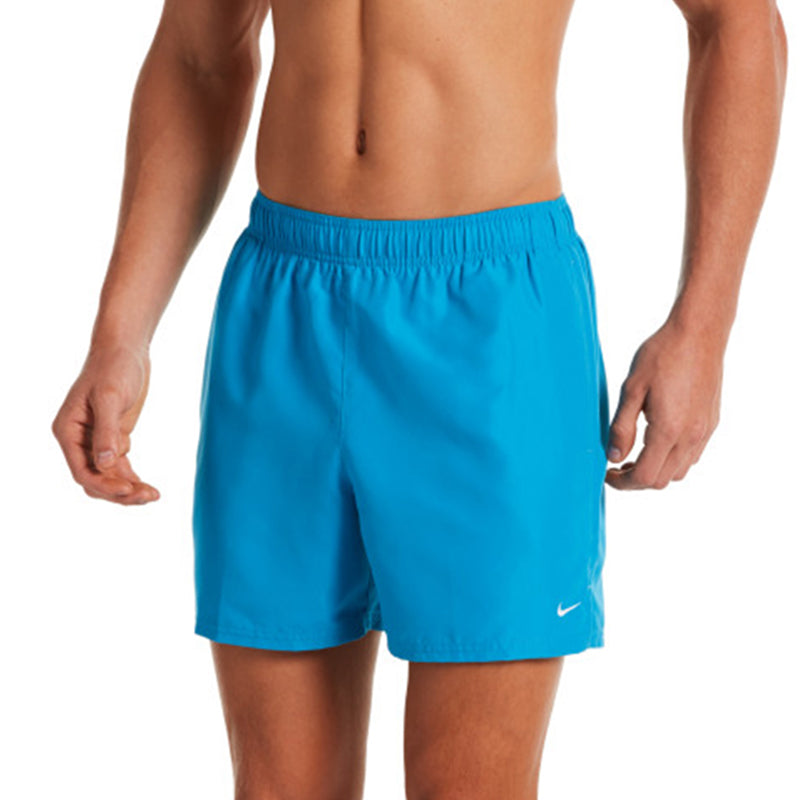"Nike - Essential Lap 5"" Volley Short (Laser Blue)"