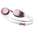 Nike - Legacy Mirror Performance Goggle (Purple/Multi)