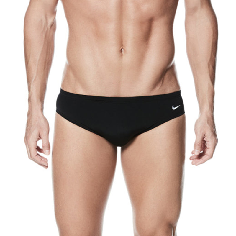 Nike - Men's Hydrastrong Brief (Black)