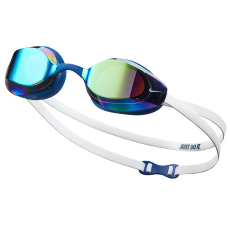 Nike - Unisex Vapor Mirror Performance Goggle - Gold