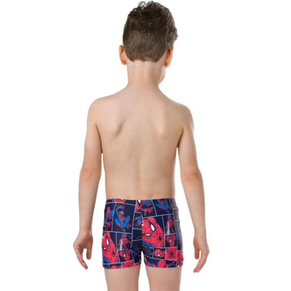 Speedo - Allover Spiderman Aquashort