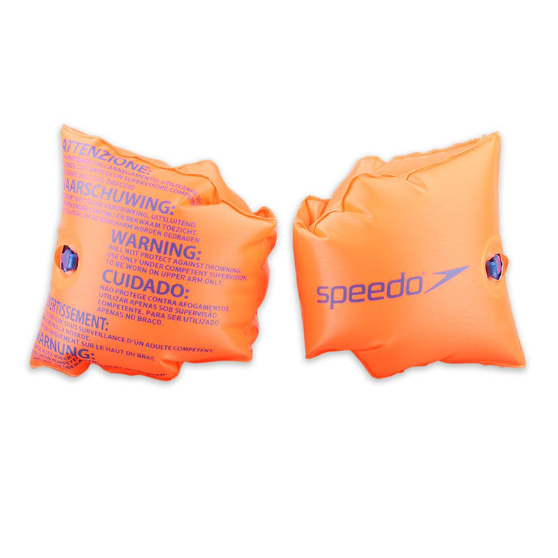 Speedo - Armbands - Orange