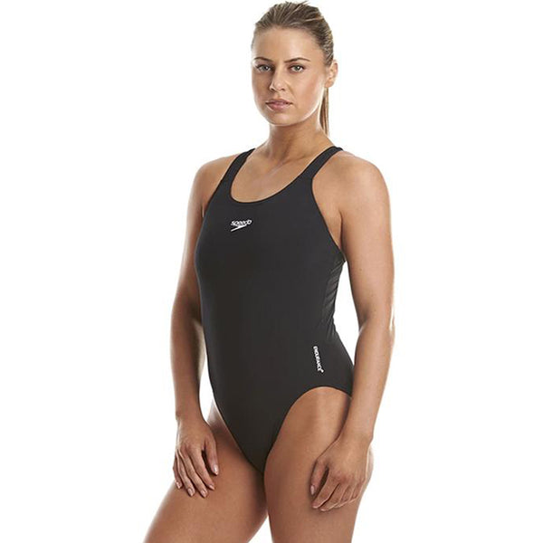 Speedo - Essential Endurance Plus Medalist One Piece Swimsuit