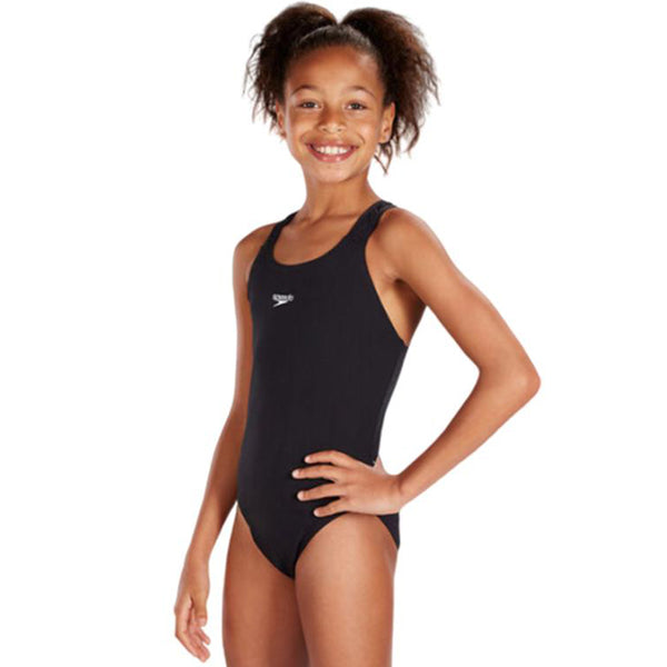 Speedo - Essential Endurance Plus Medalist Girls Swimsuit