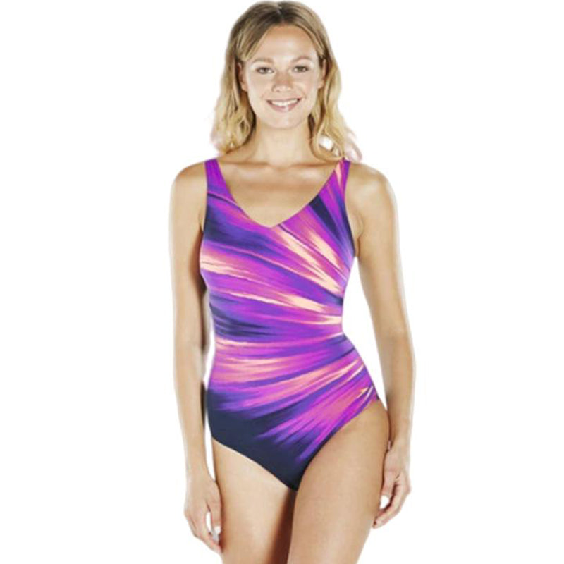 Speedo - Sculpture Vivapool One Piece Swimsuit