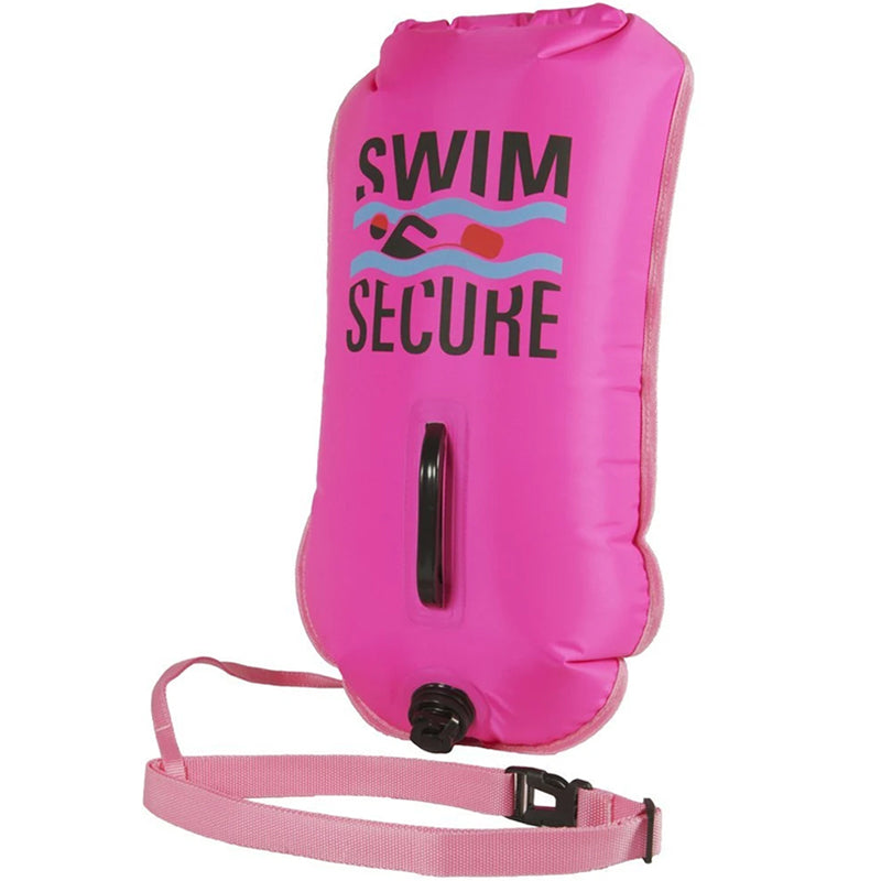 Swim Secure - 28L Dry Bag Pink