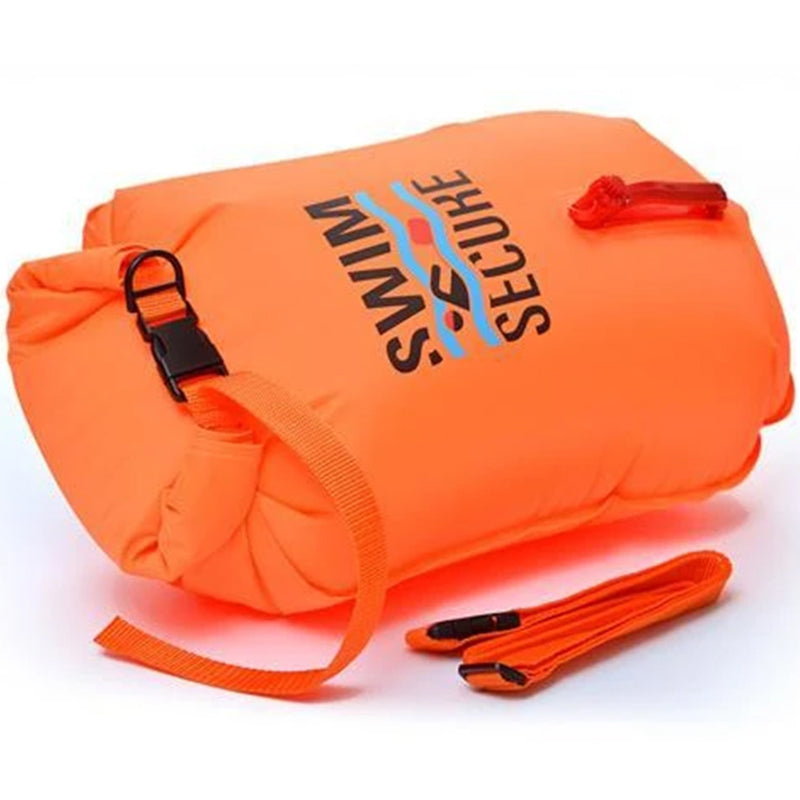 Swim Secure - 35L Dry Bag Orange
