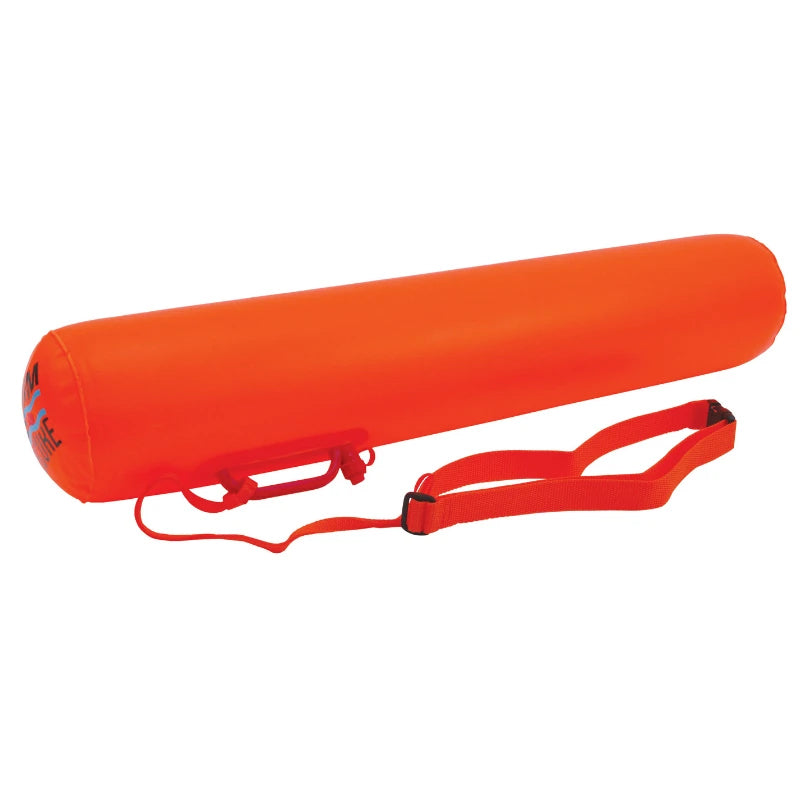 Swim Secure - Tow Woggle (Orange)
