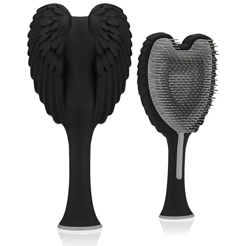 Tangle Angel - Angel 2.0 Hair Brush Soft Touch Black
