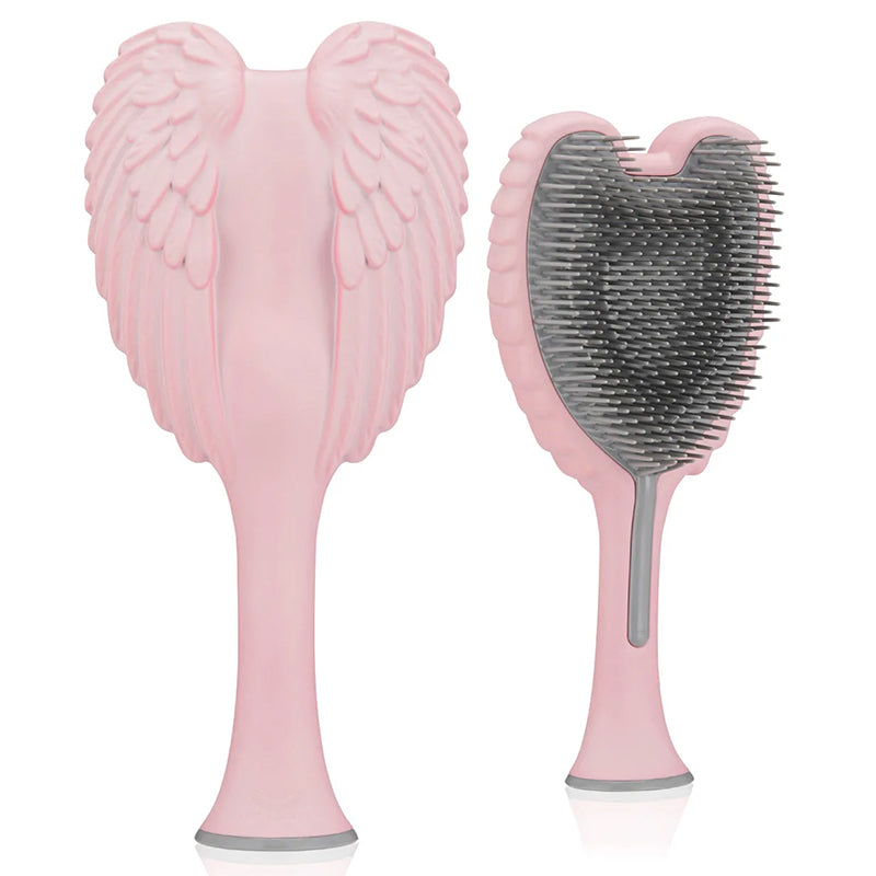 Tangle Angel - Angel 2.0 Hair Brush Soft Touch Pink