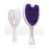 Tangle Angel - Hair Brush Pearl Purple/White
