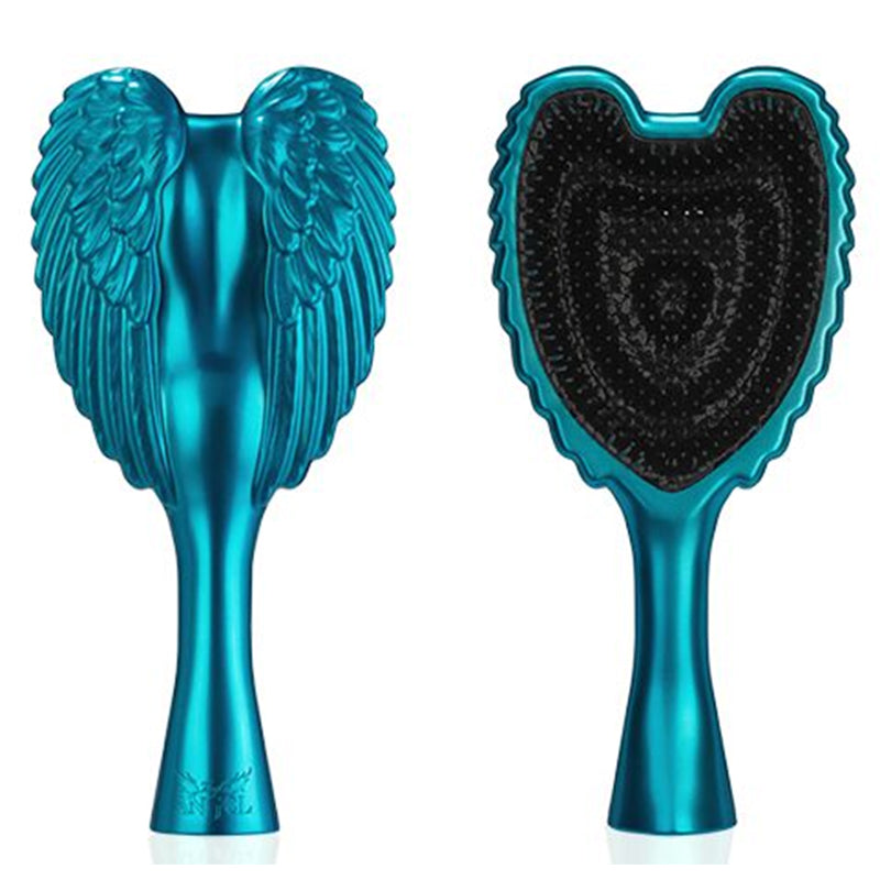 Tangle Angel - Hair Brush Pearl Totally Turquoise