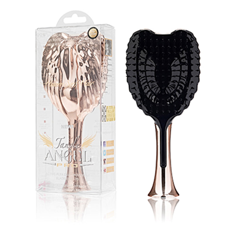 Tangle Angel Pro - Hair Brush Rose Gold