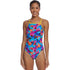 The Finals Funnies - Funky Fresh Wingback Swimsuit