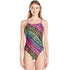 The Finals Funnies - Jungle Mania Wingback Swimsuit
