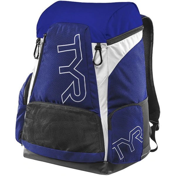 TYR - Alliance 45L Backpack - Royal/White