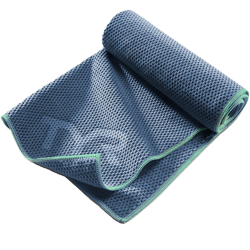 TYR - Medium Hyper-Dry Sport Towel - Blue