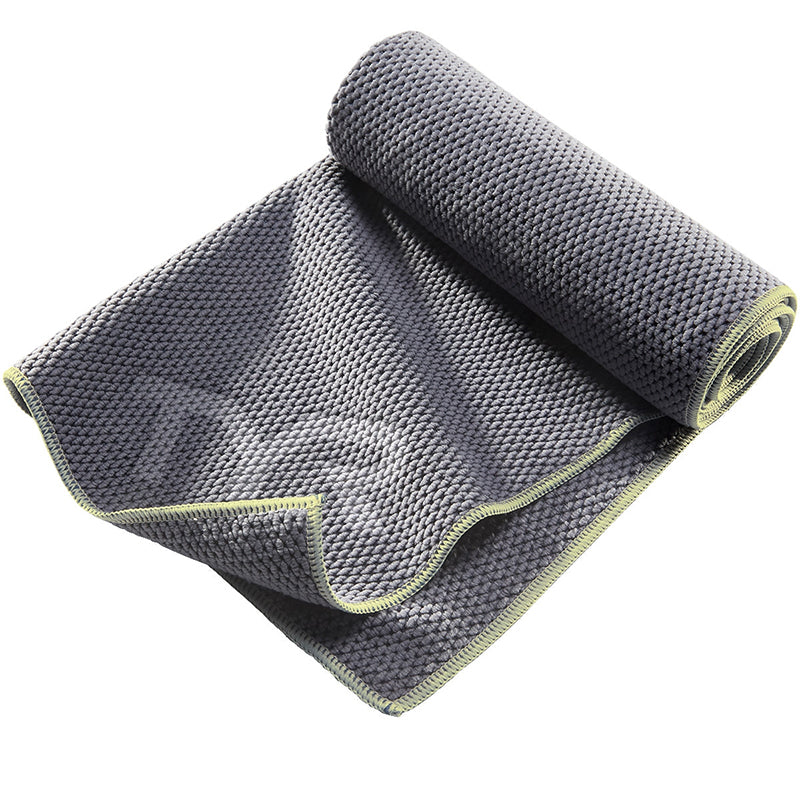 TYR - Medium Hyper-Dry Sport Towel - Grey
